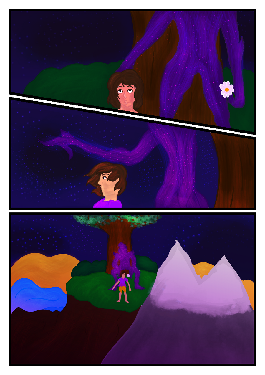 The Island P.9 by FaridCreator