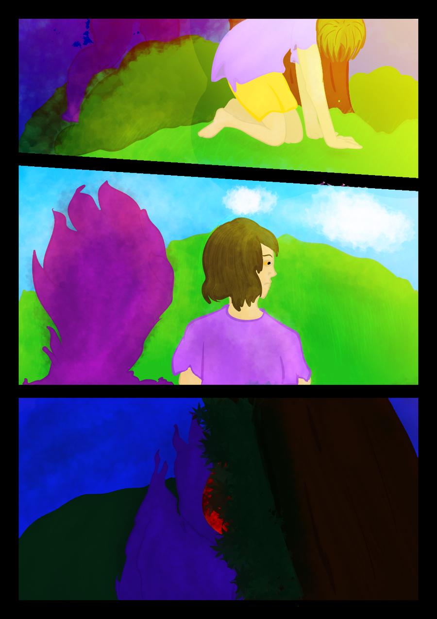 The Island p.14 by FaridCreator