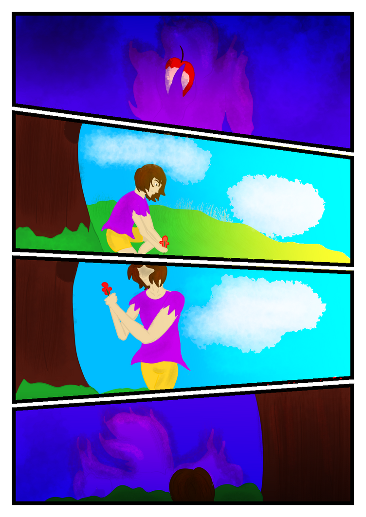 The Island p.18 by FaridCreator