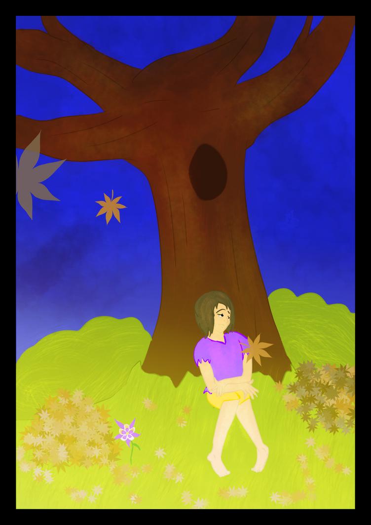 The Island P.21 by FaridCreator