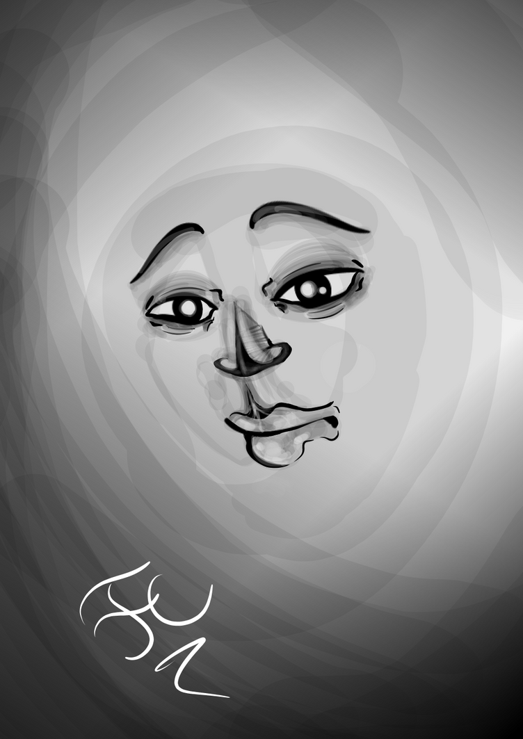 Je Vois by FaridCreator