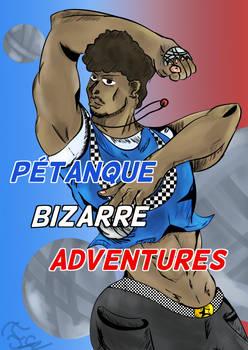 PTANQUE BIZARRE ADVENTURES w/ Sheep senpai