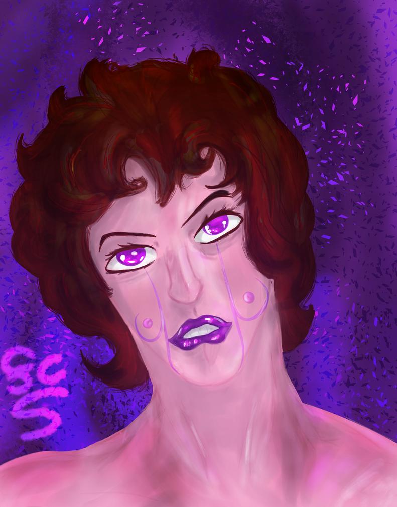 Sir Victor Violet by FaridCreator