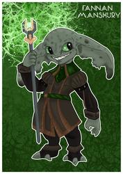 My GW2 character : Zunx the Necromancer