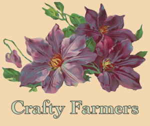 craftyfarmers's Profile Picture