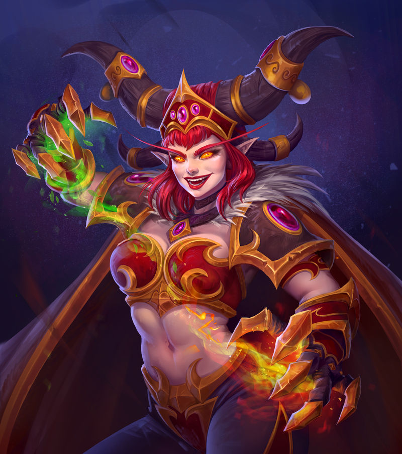 Alexstrasza Heroes Of The Storm By Snowicewater On Deviantart A lewd port of the alexstrasza model from heroes of the storm. alexstrasza heroes of the storm by