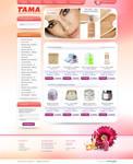 TAMA webdesign