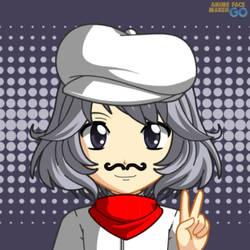 FaceMakerGO 1 by adriana4ever