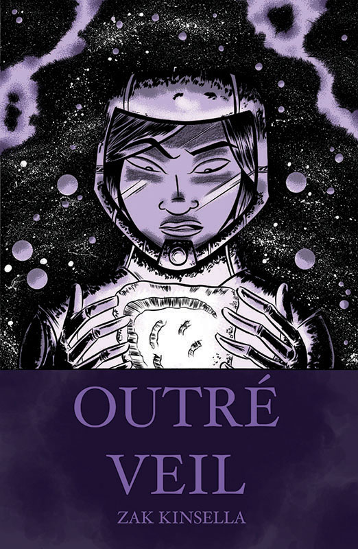 Outre Veil Cover by spicypeanut