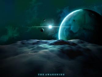 The Awakening by dilekt