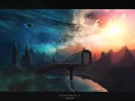 Otherworld by dilekt