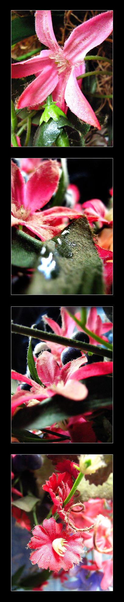 Flower Experimental_ by dilekt