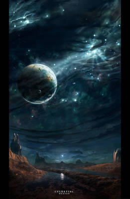 Celestial Heaven