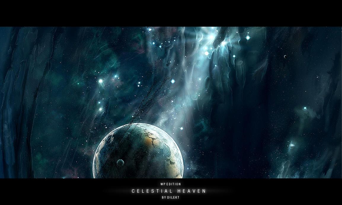 Celestial Heaven WP Edition by dilekt