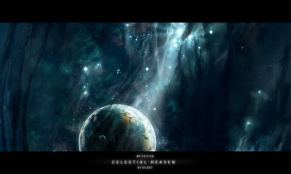 Celestial Heaven WP Edition