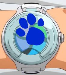Random Blue's Clues #3: The Yo-Kai Watch by ImafanofTororo