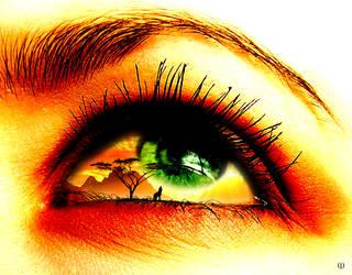 A Green Awakening by wokeupjustnow