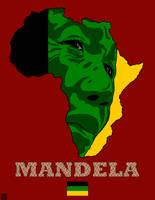 Mandela by Neo128