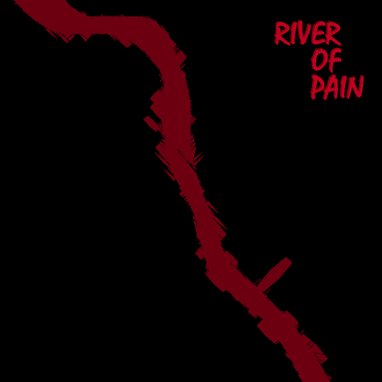River of Pain (WIP) by Neo128