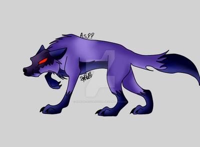 Tora by hanshi-sofia-hyena