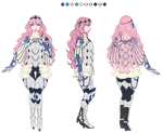 Fire Emblem Fates OC: Daphne