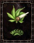 The smokish weed