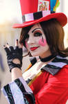 Mad Moxxi - Borderlands 2