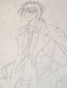 kuga sketch