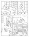 KD Sample: Ch 27 p2, pencils by MelodyAyers