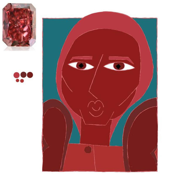 red diamond by lovelo37