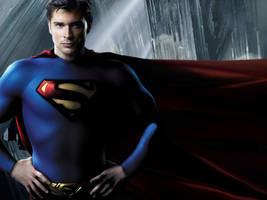 Smallville: The Future by klavious5