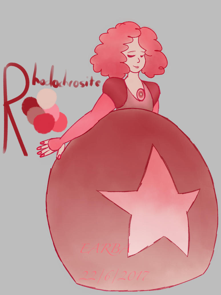 Rhodochrosite Reference by Doobles1
