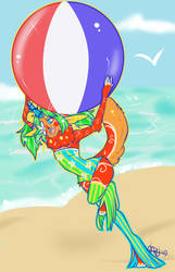 Daily Prompt: Summer Fun