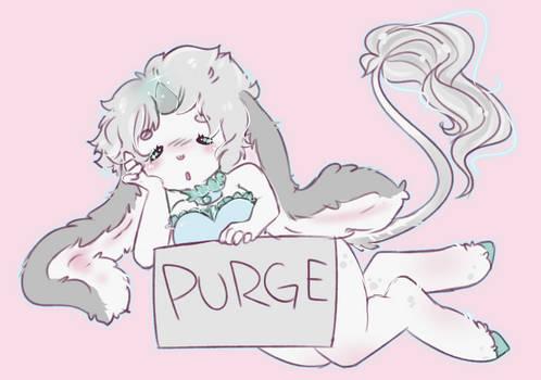 TH Purge
