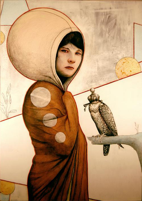 Keeper by MichaelShapcott
