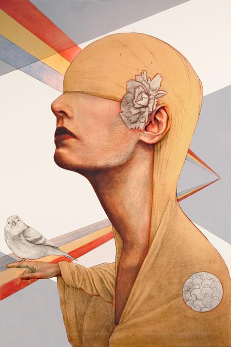 The Seer by MichaelShapcott