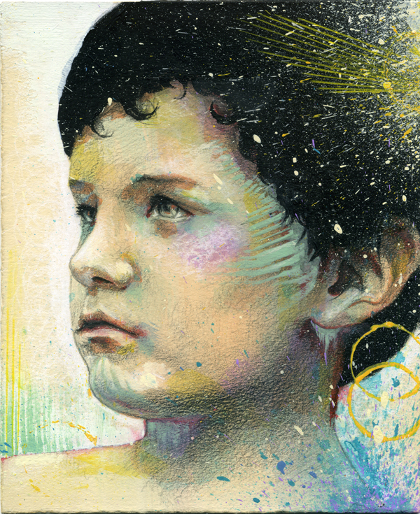 Cool Illustrations by Michael Shapcott