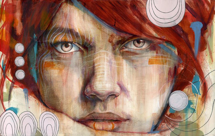 Auburn by MichaelShapcott