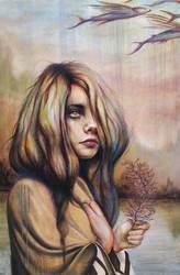 Reverie by MichaelShapcott