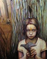 Kierra by MichaelShapcott