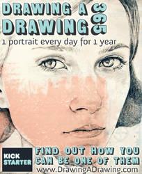 Drawing a Drawing 365