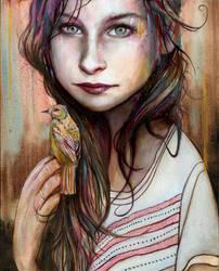 Circe by MichaelShapcott