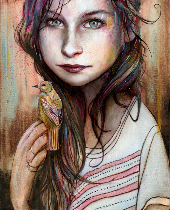Circe by MichaelShapcott