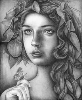 Rowan (Drawing)