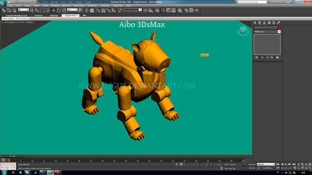 Aibo 3D