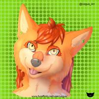 New avatar :3