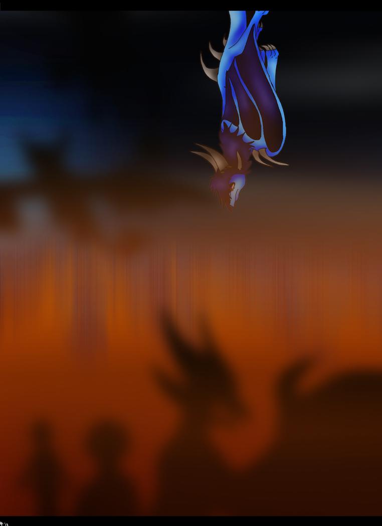 Rush by Azul-Assassin