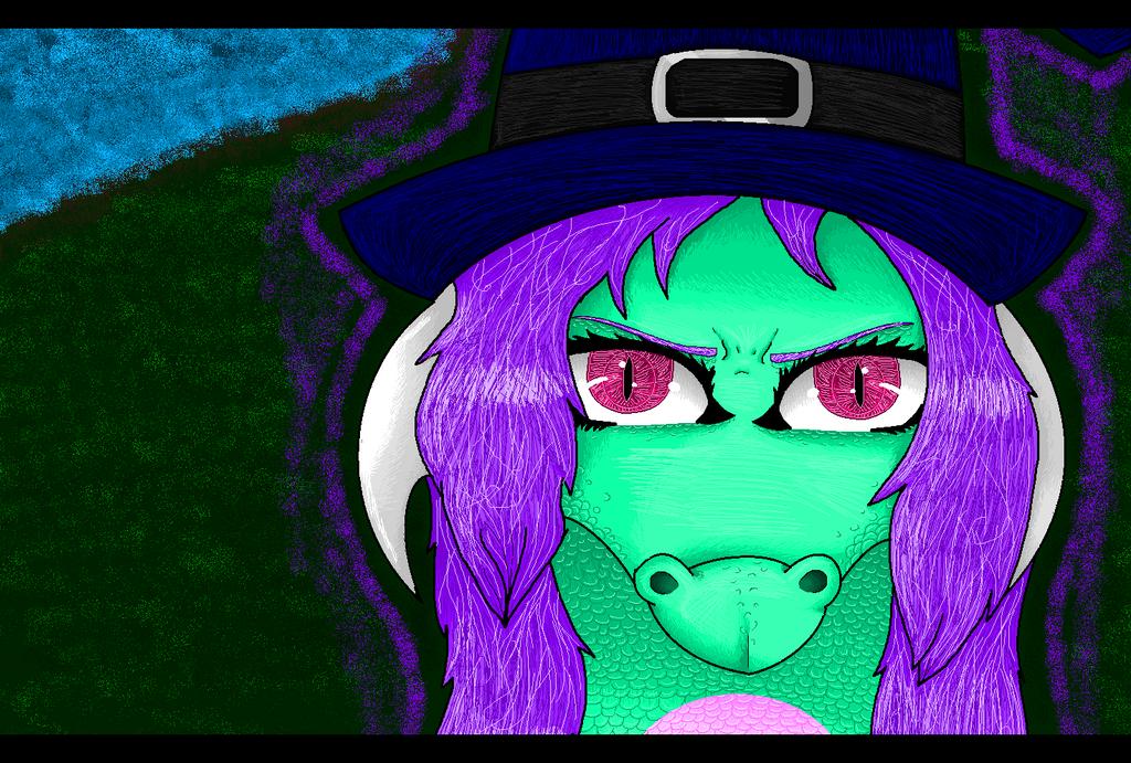 Vivian by Azul-Assassin