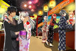 Happy New Year elsword by shirasiyuki