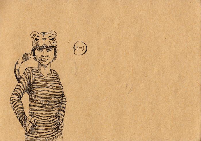 Cubby by albakaziy